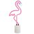 Flamingo Neon Light Large