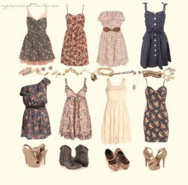 dress accessories