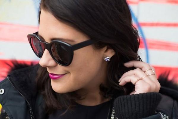 chicityfashion sunglasses coat shoes bag jewels