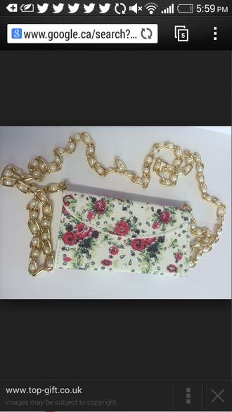 bag htc htc desire case purse chain link chain chain straps chain strap bag