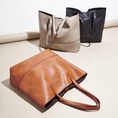 bag,work bag,sole society,leather tote bag,tote bag,leather shopper,black leather bag,summer bag,school bag,shoulder bag,travel bag