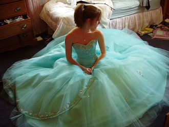dress prom dress mint mint prom dress mint dress design princess dress
