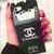 Smoking Kills Chanel iphone case on Storenvy