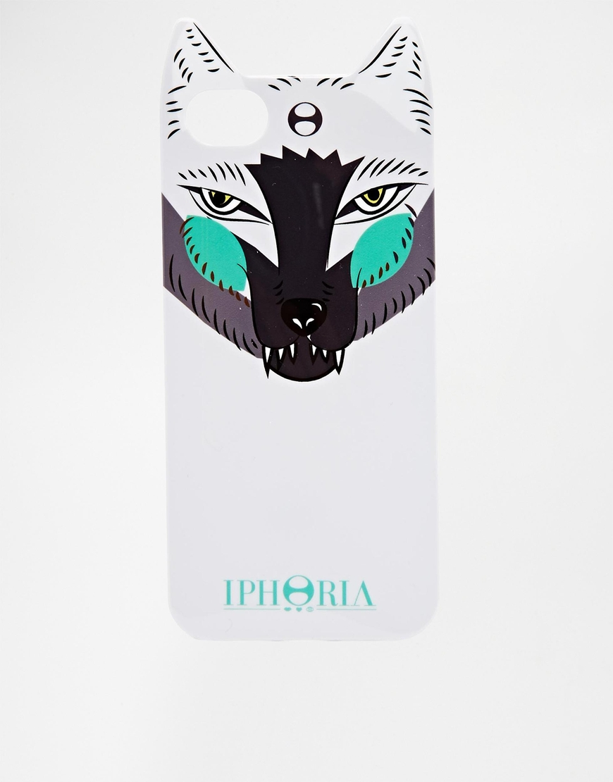 iphoria foxy cover iphone 5 case at. Black Bedroom Furniture Sets. Home Design Ideas