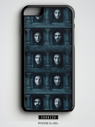 phone cover iphone cover iphone case iphone iphone 6 case iphone 5 case iphone 4 case iphone 5s iphone 5c iphone 6 plus game of thrones
