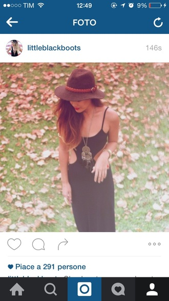 jewels jewelry necklace dreamcatcher dreamcatcher necklace boho dress dress