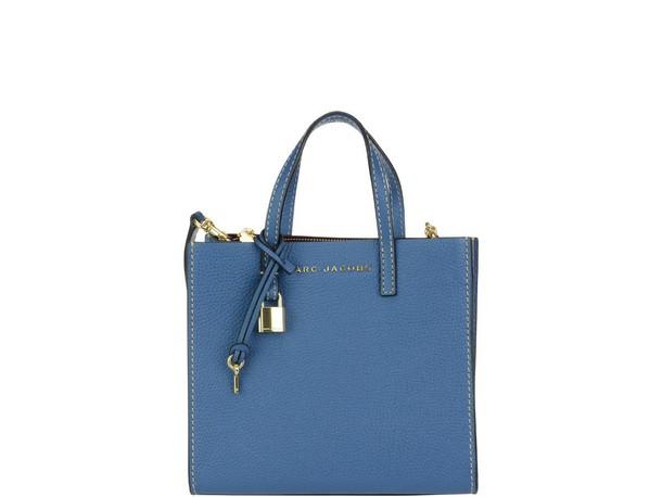 Marc Jacobs mini bag mini bag vintage blue