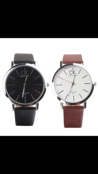 jewels mens watch calvin klein