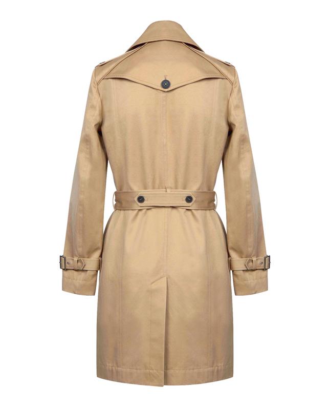 Trench iconique | Blousons et manteaux | Comptoir des Cotonniers