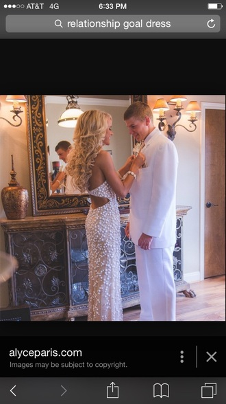 dress white beaded beauty white dress white lace dress beautiful dress lace dress beauty' love wedding dress date outfit classy