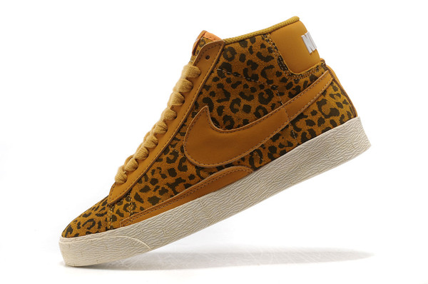 Print Pack Womens Shoes - Yellow/Black - Nike SB Shoes Online Store