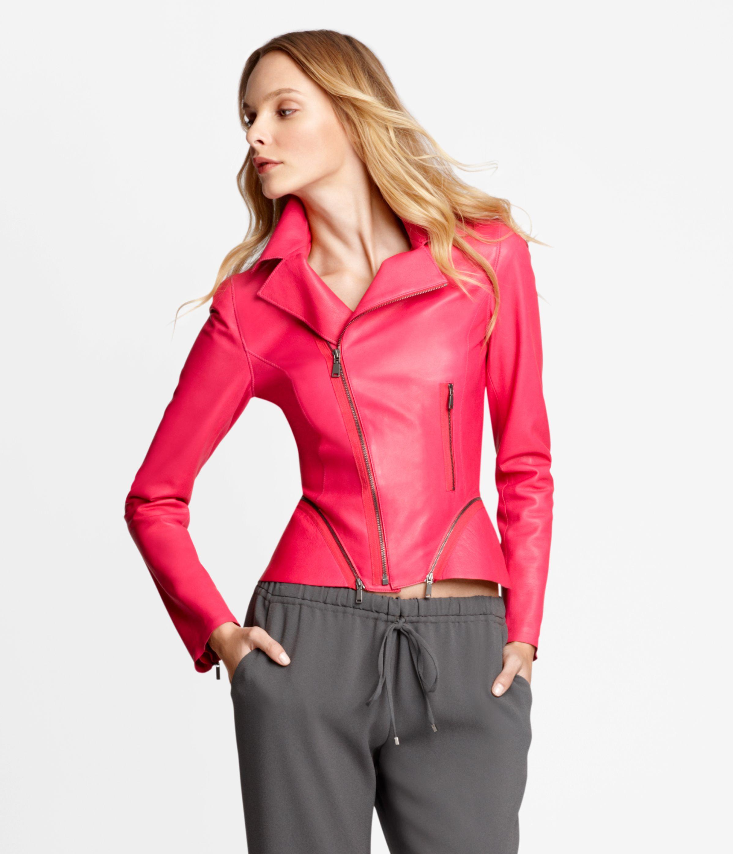 Emalia Jacket | Women's Jackets | Elie Tahari