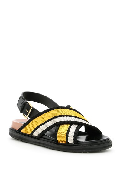 MARNI sandals shoes