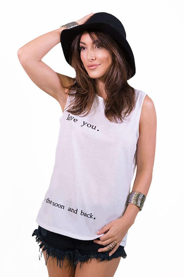 dress fashion trendy cool style casual grey tank top free vibrationz