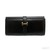 Hermes Inspired 'H' Tab Closure Saffiano Leather Bifold Wallet  / TheFashionMRKT