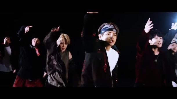 jacket kimtaehyung bts