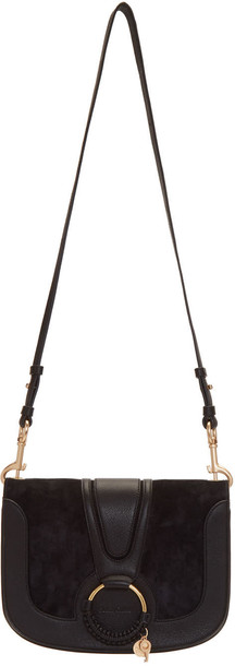 See by Chloe bag black