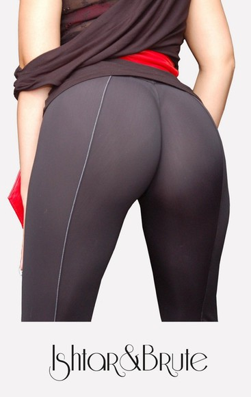 pants leggings black yoga pants spandex tights
