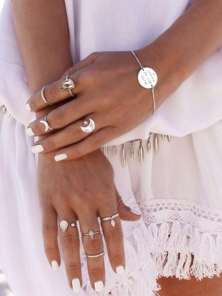 jewels ring ring jewelry cute boho