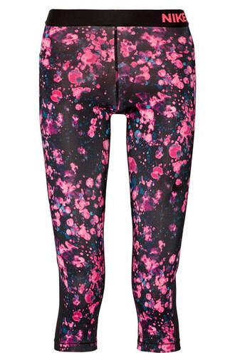 leggings cool mesh fit pants