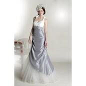 dress,soldes,exy arabic kaftan middle east bridal gowns novia,robes,sacha pieterse's dress,robe blanche et grise