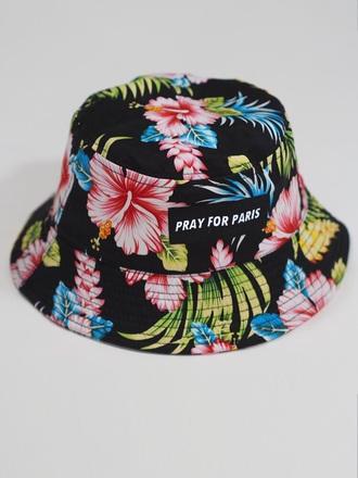hat pray for paris