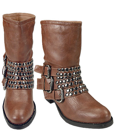 Bke sole rhea boot