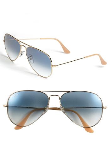 Ray-Ban 'Original Aviator' 58mm Sunglasses   Nordstrom