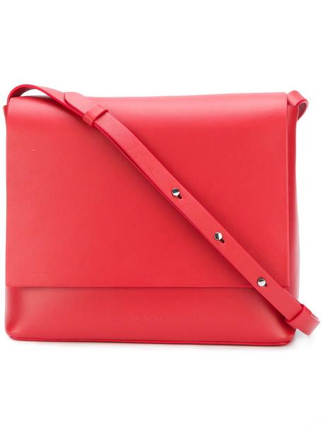 Aesther Ekme women bag shoulder bag red