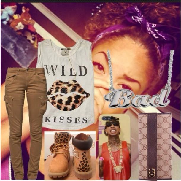 bag blouse shoes jewels pants