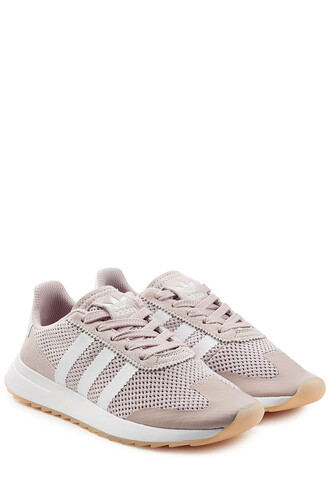 sneakers. mesh sneakers white shoes