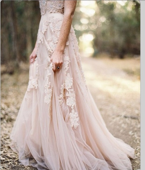 dress cream dress lace cream lace dress lace wedding dresses