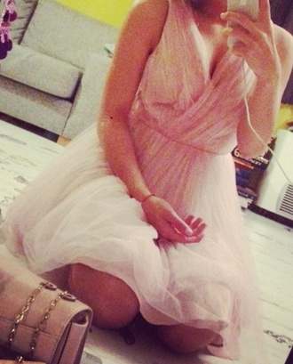 baby pink rose girl.priness