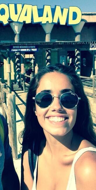 sunglasses black sunglasses black skirt