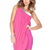 clubwear oblique shoulder good quality - 022119, ,available inpink-one size for only $10.75
