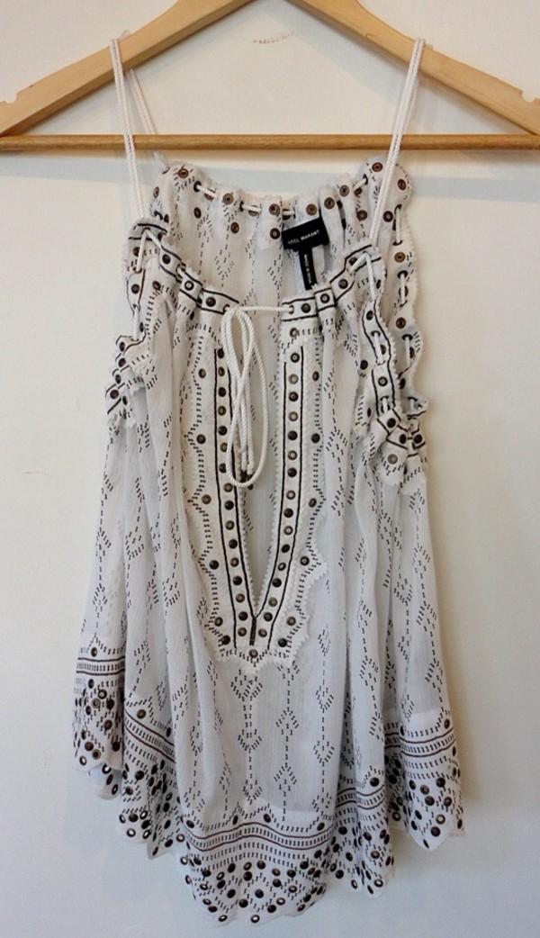 tank top white summer clothes women's shirt top dress