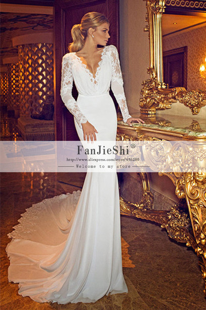 dress wedding dress wedding white dress