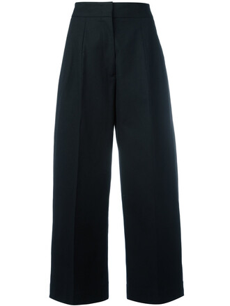 pants cropped pants cropped women cotton black