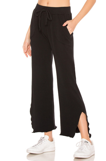 LnA black pants