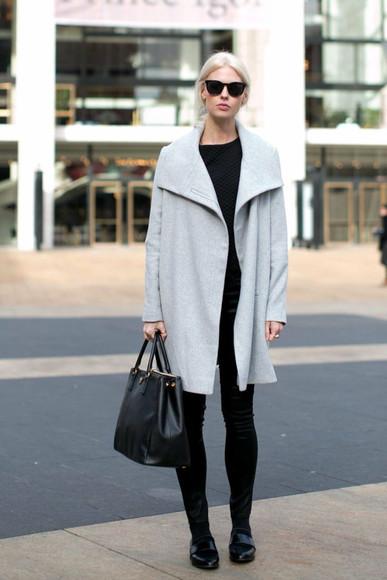 coat coat, warm, white, winter, nice, cold weather, jacket