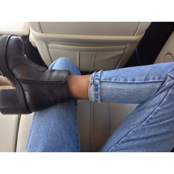 shoes black boots leather boots leather ankle boots black leather boots