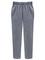 Gray loose harem pants