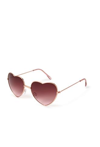 Shaped sunglasses