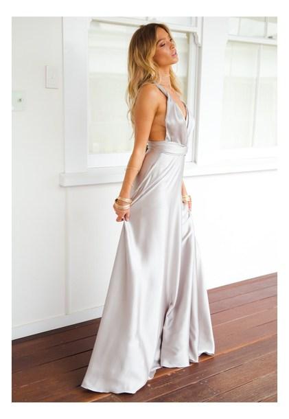 dress silver dress grey dress gorgeous dress prom dress christmas dress christmas winter outfits girly homecoming dress asos