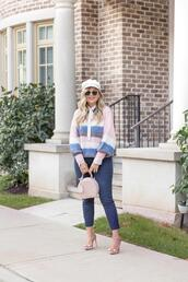 suburban faux-pas,blogger,sweater,blouse,pants,shoes,bag,sunglasses,round bag,pumps,fall outfits,high heel pumps