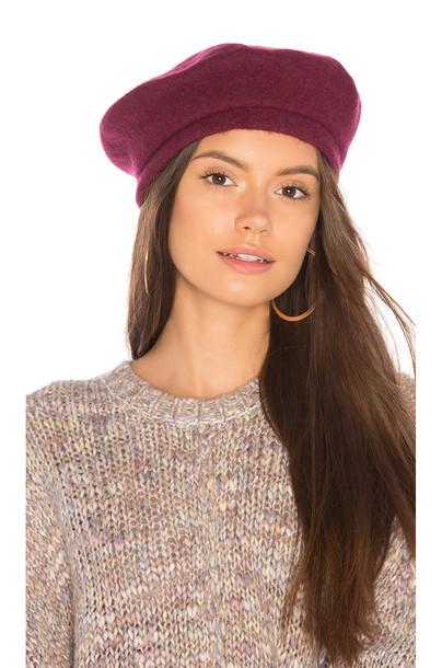 Brixton beret hat