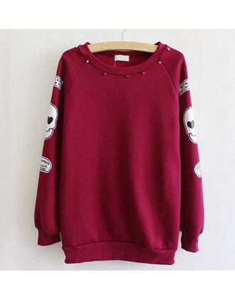 amazing sweater style wow warm fall outfits skull skull sweater winter sweater