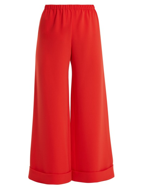 DOVIMA PARIS red pants