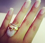 jewels,ring,big rings,jewelry