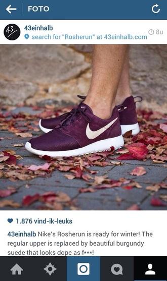 red nike running shoes nike air nike sneakers nike free run nike sweater  tumblr outfit tumblr